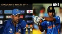 News video: Dhoni hails 'consistent' Kohli's efforts in sending India to World T20 finals